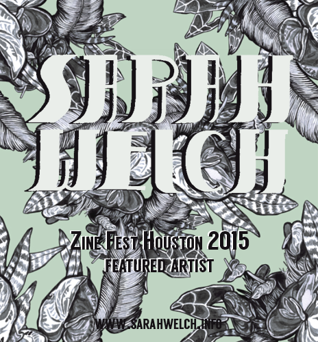 Sarah Welch Featured ARtist